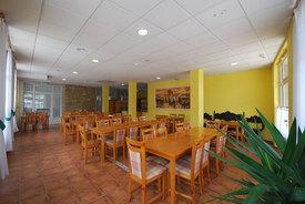 restaurante en cangas de onís