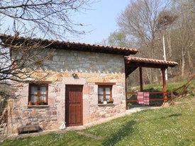 casas rurales en cangas de onis