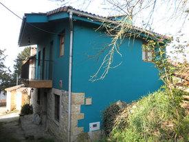 alquiler casa completa
